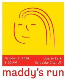Maddies Run Logo