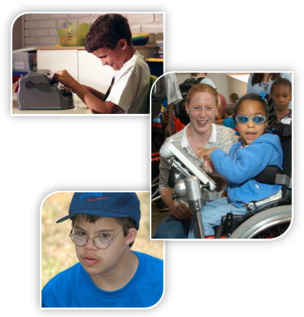 Students with disabilities in school settings