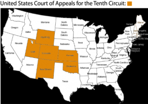 Court of Appeals for 10th Circuit